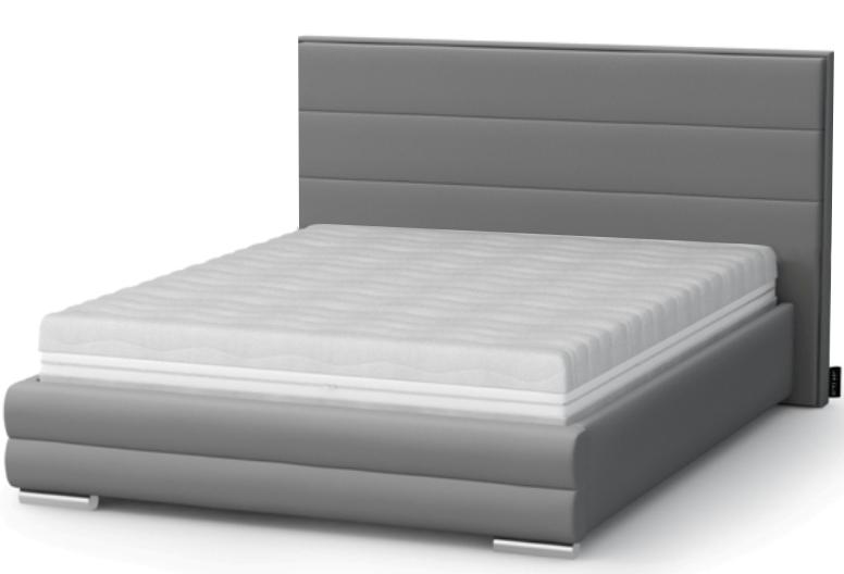 Selene 115 łóżko Tapicerowane 160x200