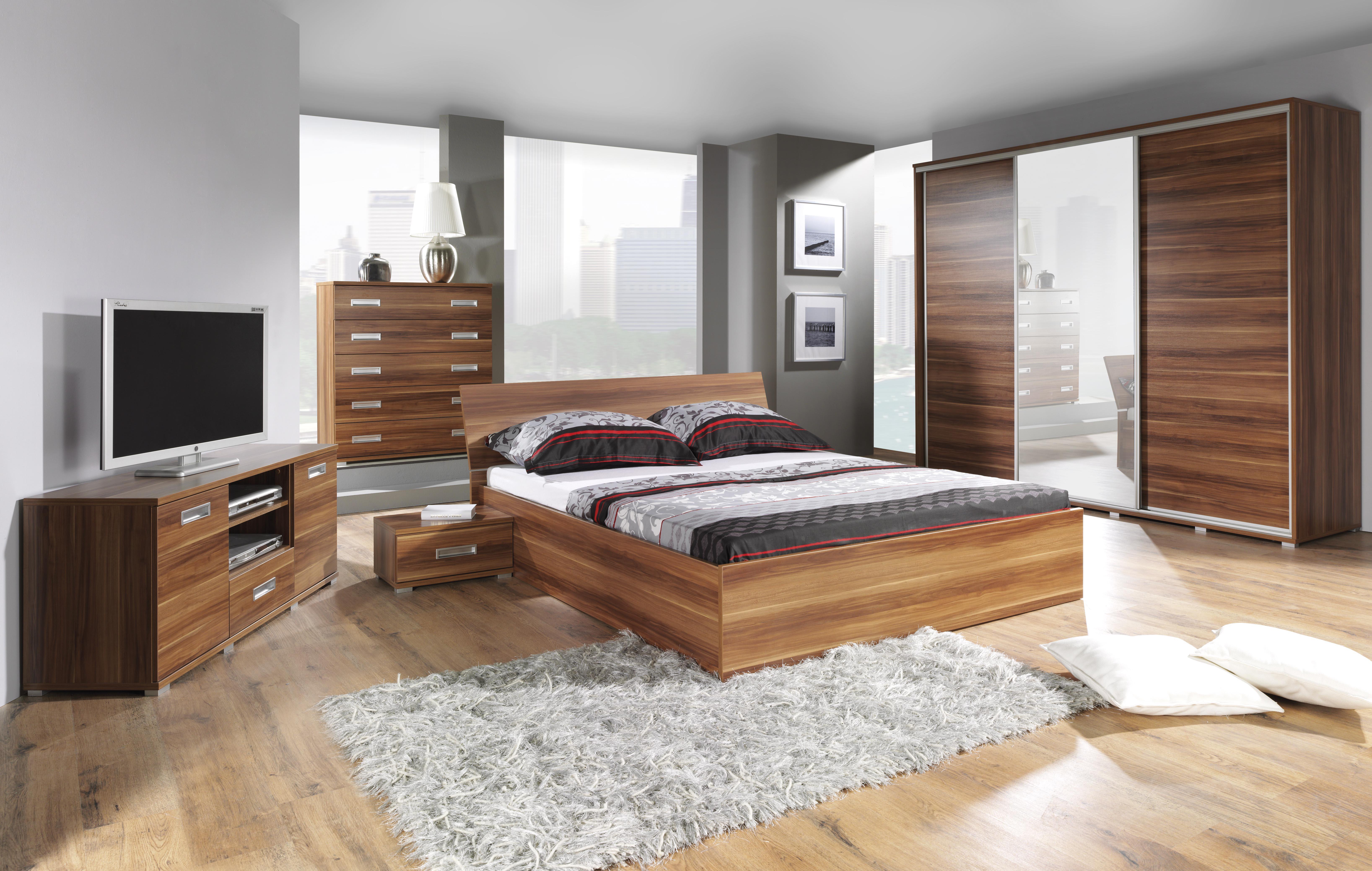 Pola 9 łóżko Z Pojemnikiem Stelaż 180x200